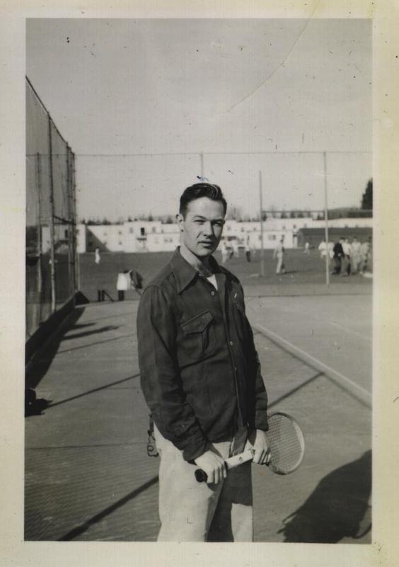 WFJ tennis