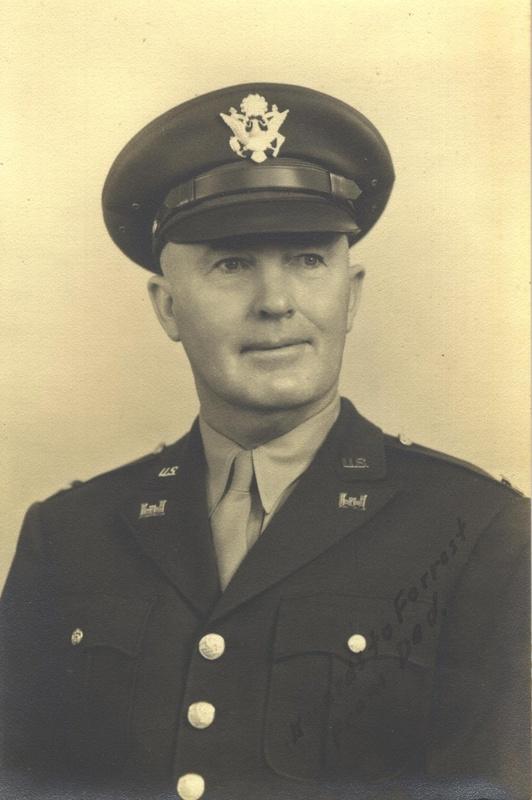 WHJ uniform WWII a