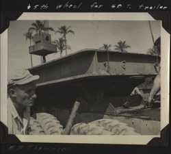 WWII 5th wheel 1
