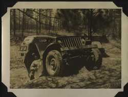 WWII 614th Driving School 2