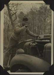 WWII 614th Driving School 7