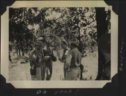 WWII 618th Goldberg