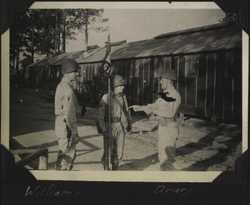 WWII 618th Williams Drury