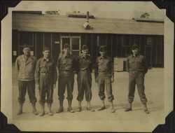 WWII Camp Claiborne 3