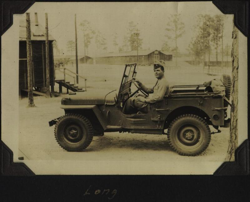 WWII Camp Claiborne 4