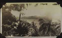 WWII NG China Strait 2