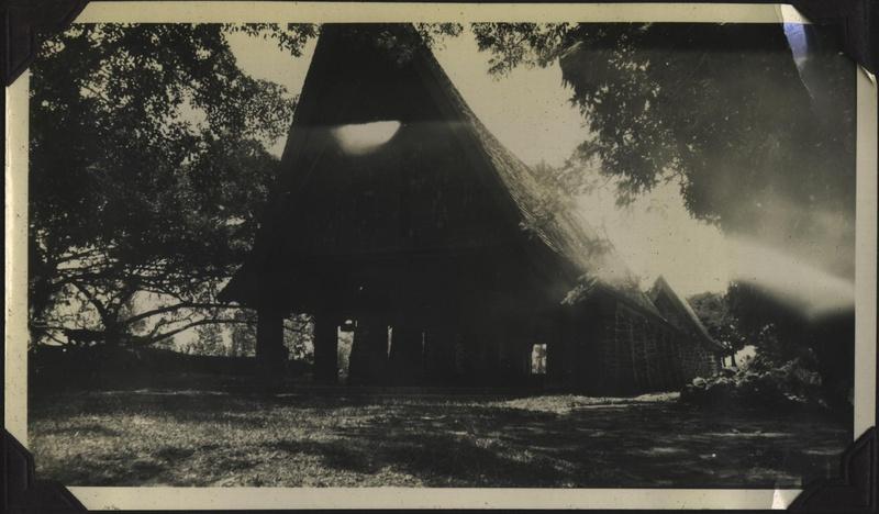 WWII NG China Strait chapel 1