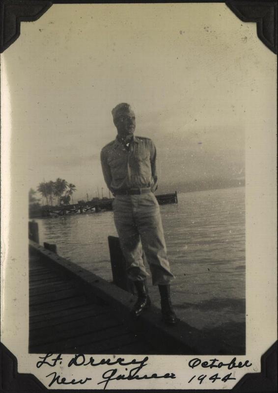WWII NG Drury