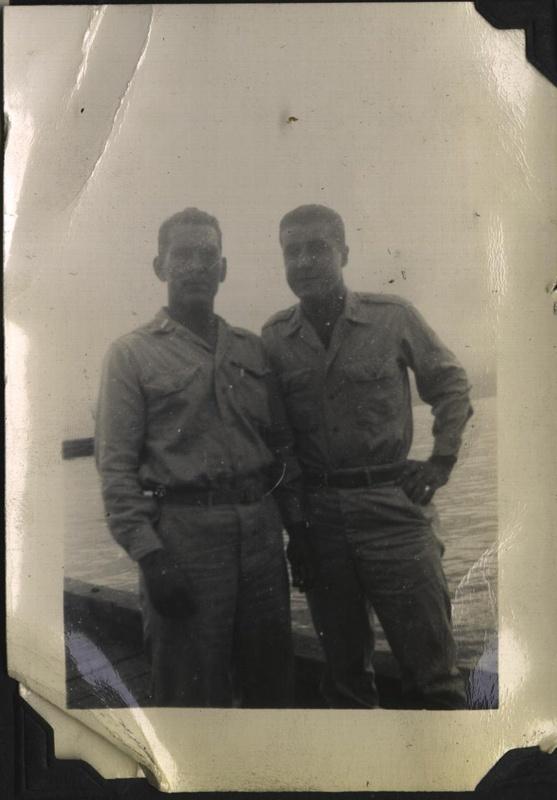 WWII NG McEwen Drury