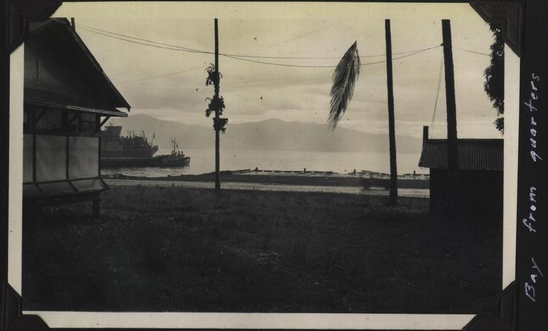 WWII NG Milne Bay