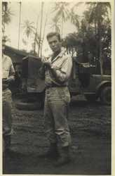 WWII NG The Whistler a
