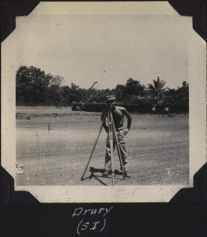 WWII NG airstrip 1