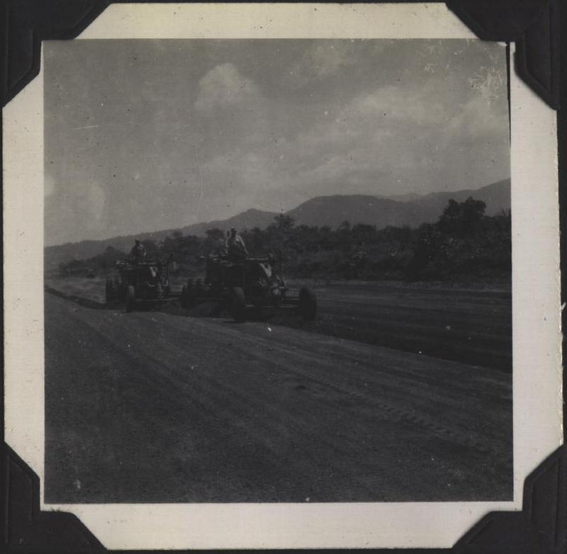 WWII NG airstrip 2