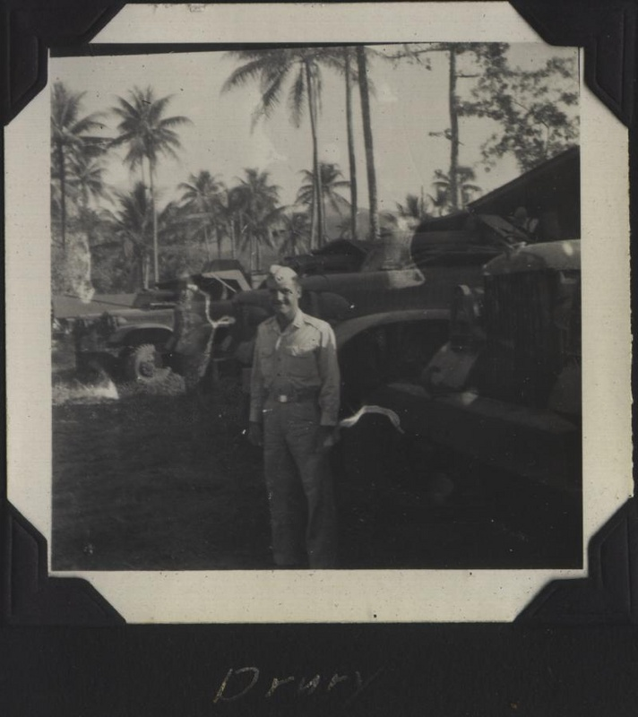 WWII NG airstrip 6