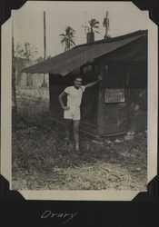 WWII NG officers latrine b