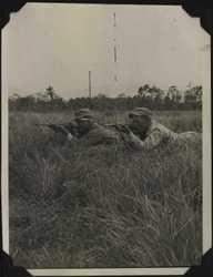 WWII NG rifle range 2