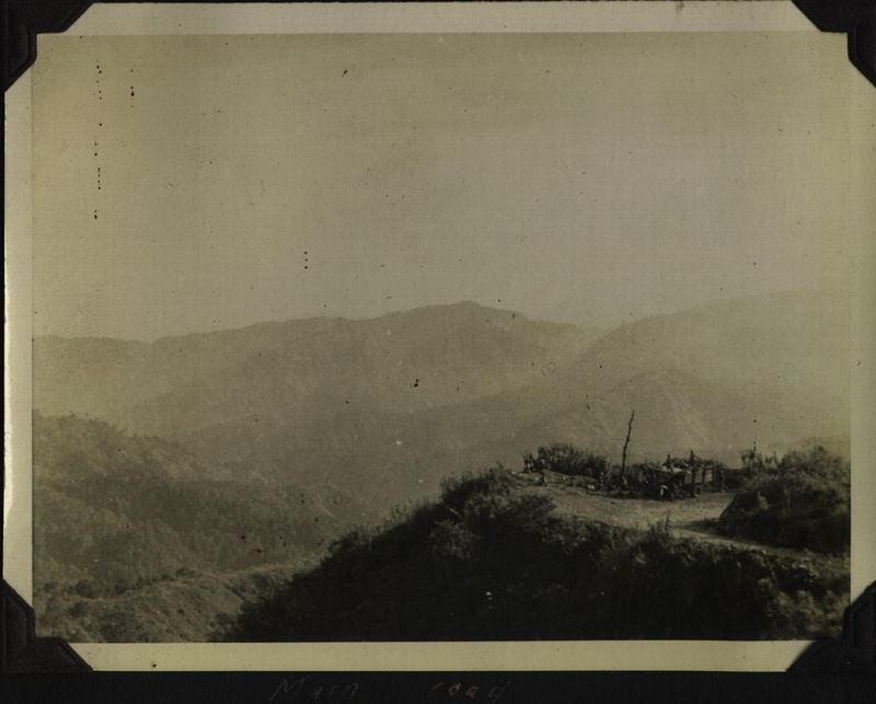 WWII PI Baguio 8