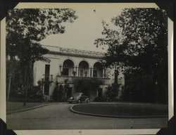 WWII PI Pres Palace 1