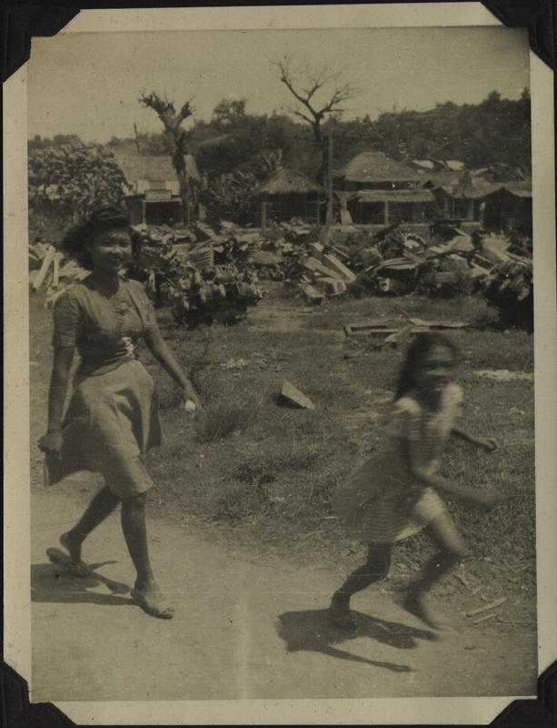 WWII PI SF market 1