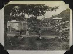 WWII PI San Fernando people