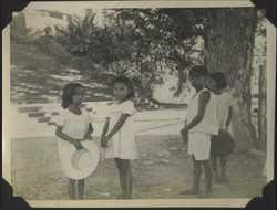 WWII PI SantaMaria children 2