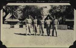 WWII PI group portrait b