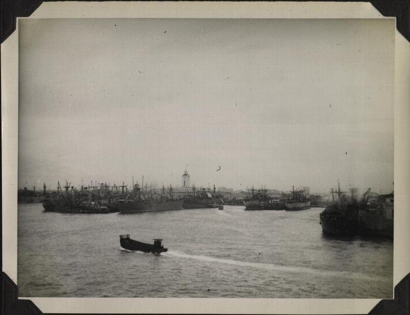 WWII PI last views Manila 2