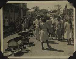 WWII PI market 3