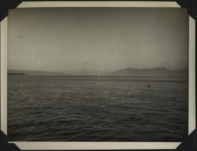 WWII SF Golden Gate 1