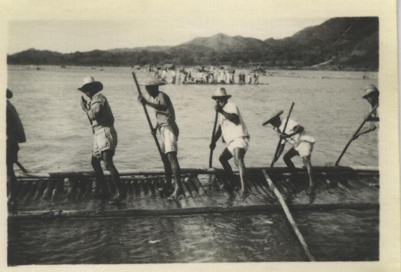 WWII Vigon Ferry