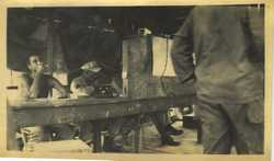 WWII elec equipment a