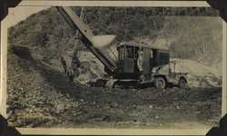 WWII gravel pit 2