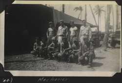 WWII mechanics