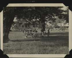WWI PI school