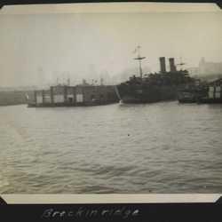 WWII SF Breckinridge
