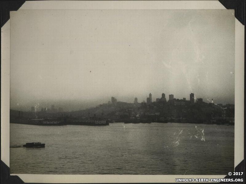 WWII SF skyline 1