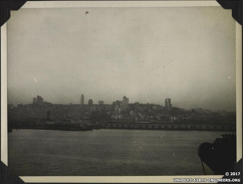 WWII SF skyline 2