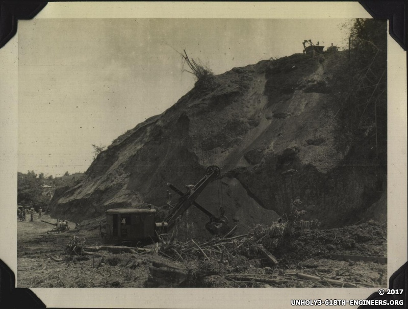 WWII PI SF gravel pit 1