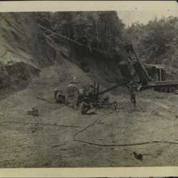 WWII PI SF gravel pit 2
