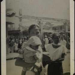 WWII PI SF market 5