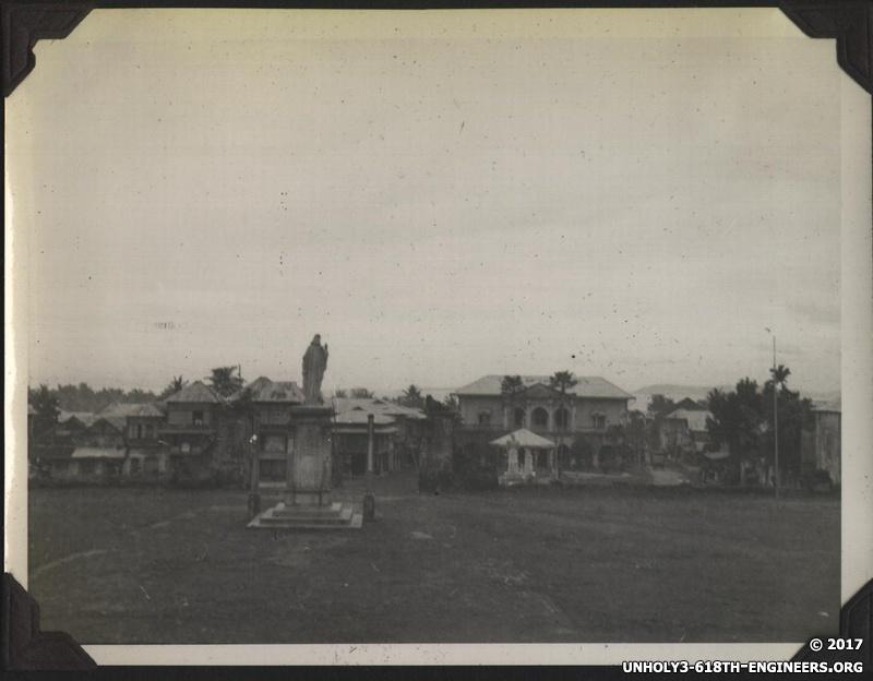 WWII PI Taal Batangas 1