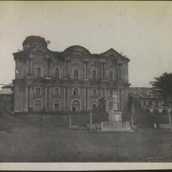 WWII PI Taal Batangas 2
