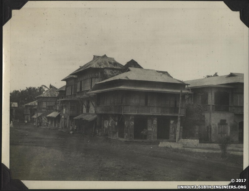 WWII PI Taal Batangas 3