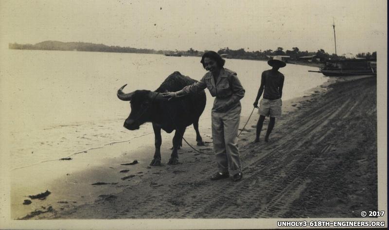 WWII PI buffalo beach 2