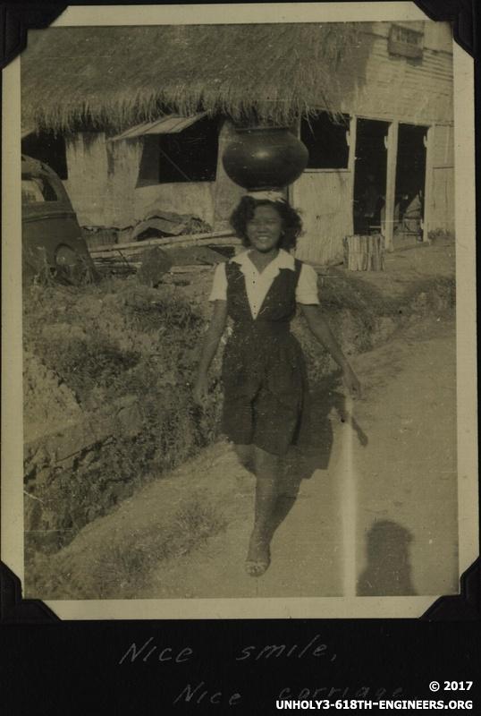 WWII PI deportment