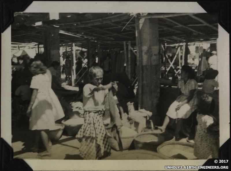 WWII PI market 2