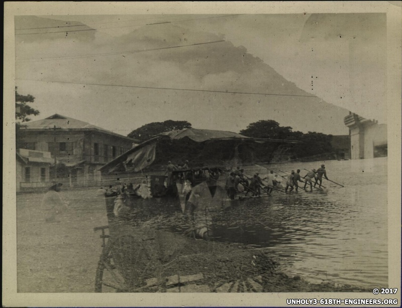 WWII PI poss Vigon Ferry