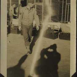 WWII 614th Adams