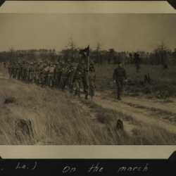 WWII Camp Claiborne 2