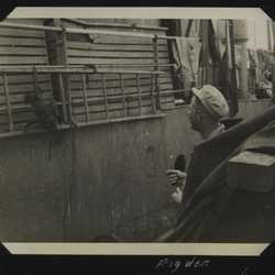 WWII Voyage to Manila 3